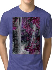 Enchanted Forest Tri-blend T-Shirt