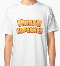 Kwazy Cupcakes Classic T-Shirt