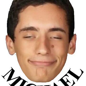 Michael  by smallandup