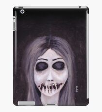 MUTATION iPad Case/Skin