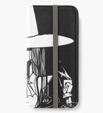 The Witch iPhone Wallet/Case/Skin