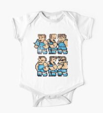 World Cup Soccer Team Kids Clothes