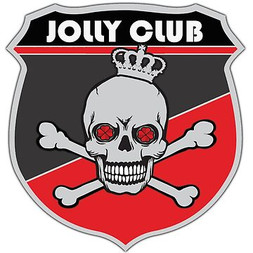 Jolly Club Heritage - EUROCOMPULSION by EUROCOMPULSION