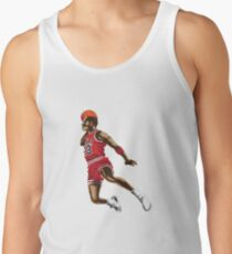 Michael Jordan Tank Top