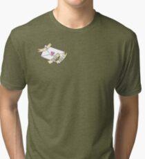 I Told You Tri-blend T-Shirt