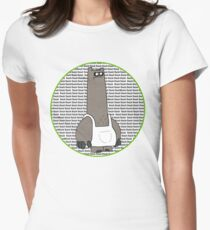 Radda Radda Women's Fitted T-Shirt