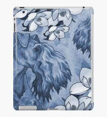 Very Kerry Blue iPad Case/Skin