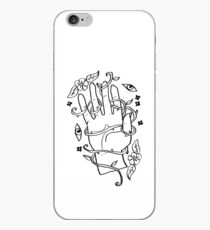 Your Hands, Your Eyes iPhone Case