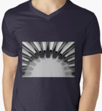 Unclicked Pen Tips T-Shirt
