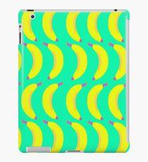 Retro Banana iPad Case/Skin