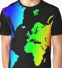 World Peace  Graphic T-Shirt
