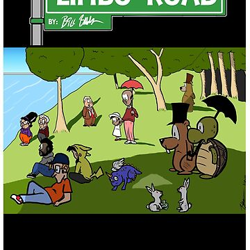 Limbo Road-A Day In The Park by CheezyStudios