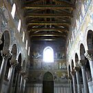 The Cathedral of Monreale ~ Wall Bibical Account by Lucinda Walter