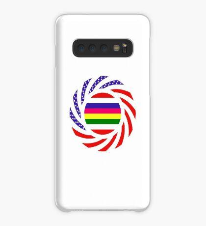 Korean American Multinational Patriot Flag Series 2.0 Case/Skin for Samsung Galaxy