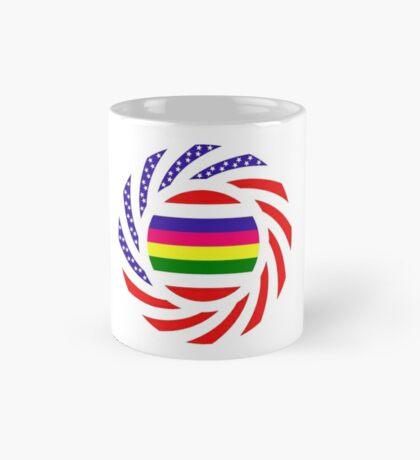 Korean American Multinational Patriot Flag Series 2.0 Mug