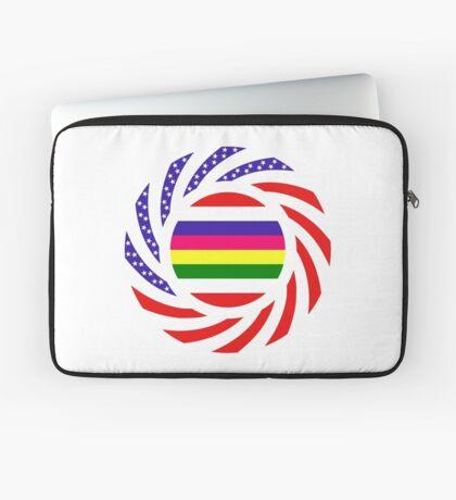 Korean American Multinational Patriot Flag Series 2.0 Laptop Sleeve