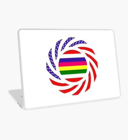 Korean American Multinational Patriot Flag Series 2.0 Laptop Skin