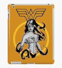 Diana iPad Case/Skin
