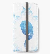 Let It Go iPhone Wallet