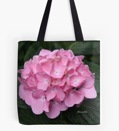 What Is So Rare As a Perfect Bloom? Tote Bag