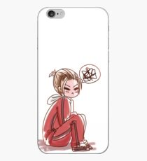 Pouty Kenma iPhone-Hülle & Cover