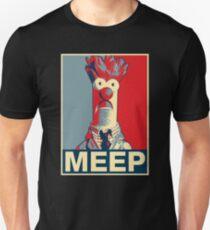 Beaker Meep Poster T-Shirt