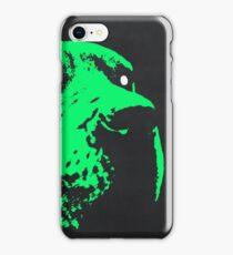 Ghost Dog iPhone Case/Skin