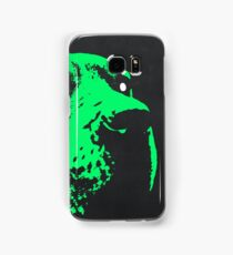 Ghost Dog Samsung Galaxy Case/Skin