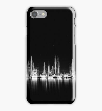 In the dark of night... iPhone Case/Skin