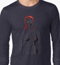 Return Of The Shapeshifter Long Sleeve T-Shirt