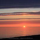 Morning At Parlee Beach, Shediac 001 by Stephanie Rachel Seely