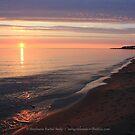 Morning At Parlee Beach, Shediac 003 by Stephanie Rachel Seely
