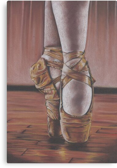 Dancer by maryaliceart