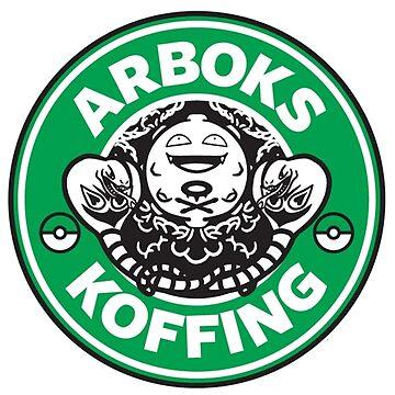 Arboks koffing  by Ringskulls