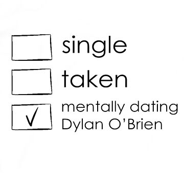 Dylan o'brien Single by Ringskulls