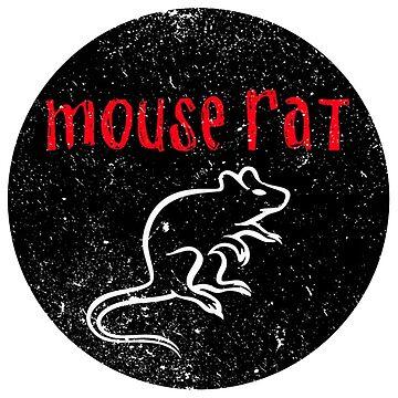 Mouse raT by Ringskulls