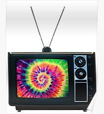 Trippy TV Poster