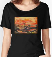 Heat Women's Relaxed Fit T-Shirt