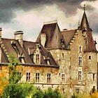 Château de Fallais - Belgium by Gilberte