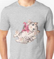 Cute cat design T-Shirt