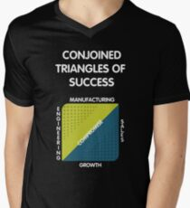 Conjoined Triangles of Success - Silicon Valley T-Shirt