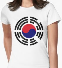 Korean Flag 1.0 T-Shirt