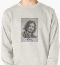 Tous pour un, Athos Pullover