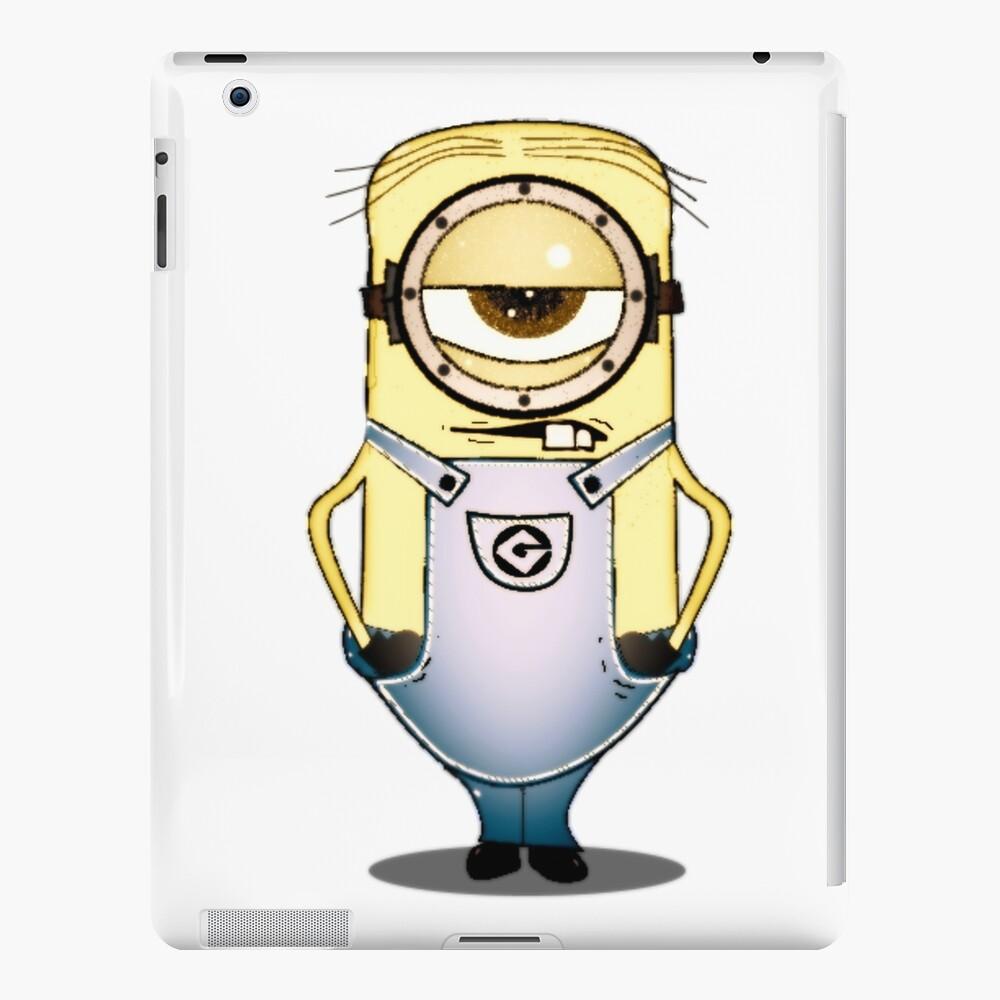 Mein kleiner Helfer iPad-Hülle & Skin