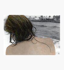 Shoulders Photographic Print