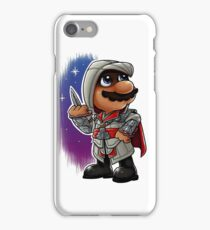 Mario Auditore Da Firenze iPhone Case/Skin