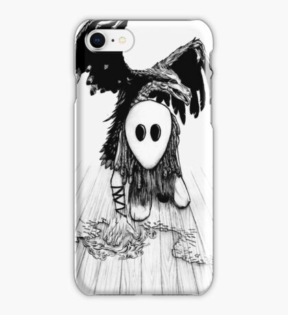 The pathfinder Chronicle 8 - The Firestarter iPhone Case/Skin