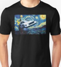 Back to the Starry Night T-Shirt
