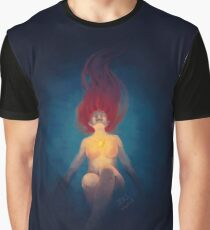 Heart of the Sea Graphic T-Shirt