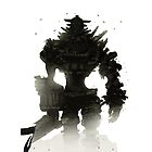 Shadow of the Colossus by BrunaAmorim